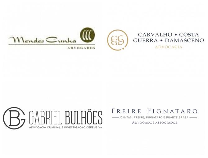 Mendes Cunha, CCGD, GB e Freire Pignataro